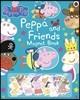 페파 피그 : 페파와 친구들 자석놀이책 Peppa Pig: Peppa and Friends Magnet Book