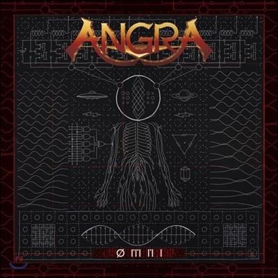 앙그라 (Angra) - Omni (Ømni)