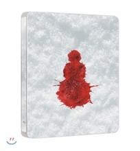 [Blu-ray] 스노우맨 (1Disc 스틸북 한정수량) : 블루레이