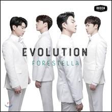 포레스텔라 (Forestella) - Evolution [JTBC 팬텀싱어 시즌2 우승팀]