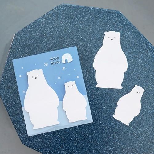 북극곰형제