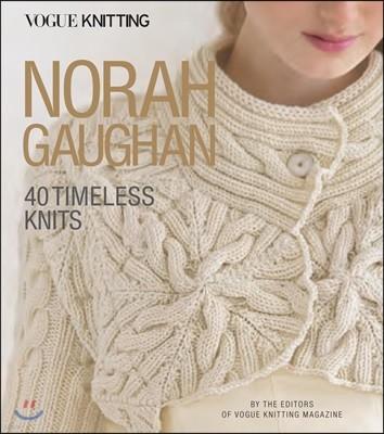 Vogue® Knitting: Norah Gaughan