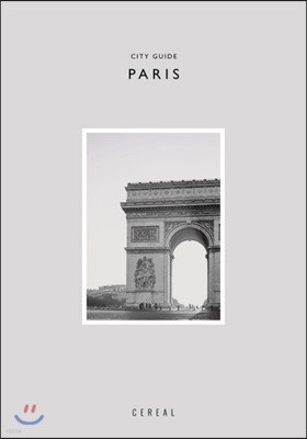 Cereal City Guide Paris
