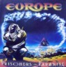 EUROPE - PRISONERS IN PARADISE (�̰��� LP)