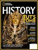 NATIONAL GEOGRAPHIC HISTORY (격월간) : 2018년 03/04월