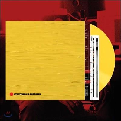 Everything Is Recorded by Richard Russell (리처드 러셀 뮤직 프로젝트) [옐로우 컬러 LP+CD]