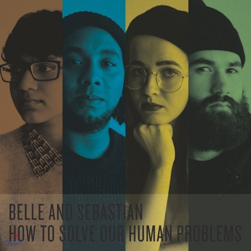 Belle and Sebastian (벨 앤 세바스찬) - How To Solve Our Human Problems Parts 1-3