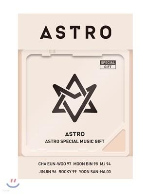 아스트로 (ASTRO) - 2018 ASTRO Special Single Album [스마트 뮤직 앨범(키노앨범)]