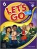 [4판]Let's Go 6 : Student Book with CD