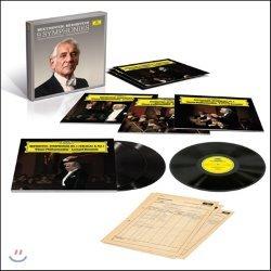 Leonard Bernstein 베토벤: 교향곡 전곡집
