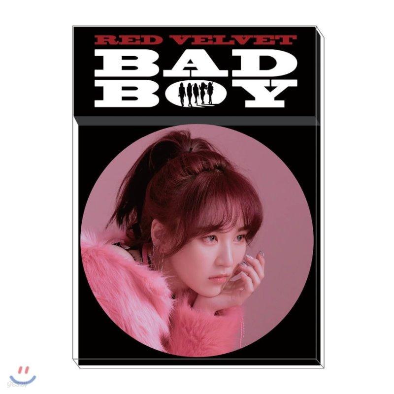 Red Velvet(레드벨벳) - 틴미러[웬디]