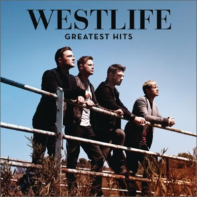 Westlife - Greatest Hits (Deluxe Version)