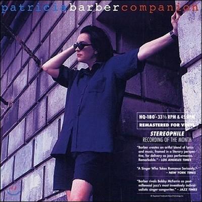 Patricia Barber - Companion [2 LP]