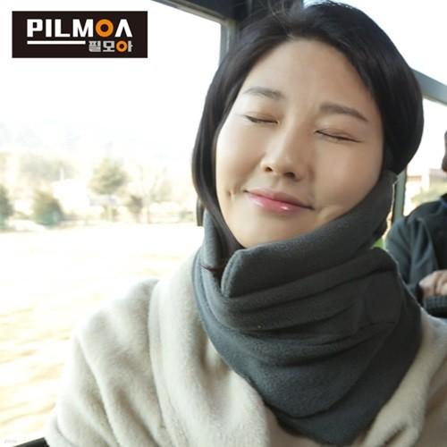1+1  필모아 닥터 목베개