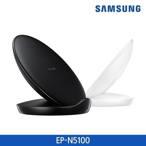 삼성전자 급속 무선 충전 스탠드 어댑터포함 EP-N5100