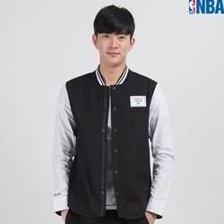 [NBA]NBA 넥 요꼬 포인트 셔츠 (N152JP201P)