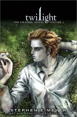 Twilight : The Graphic Novel Vol. 2