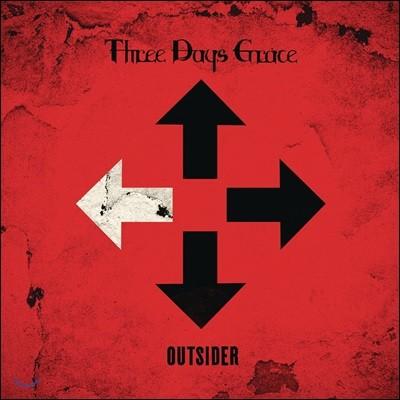 Three Days Grace (쓰리 데이즈 그레이스) - Outsider