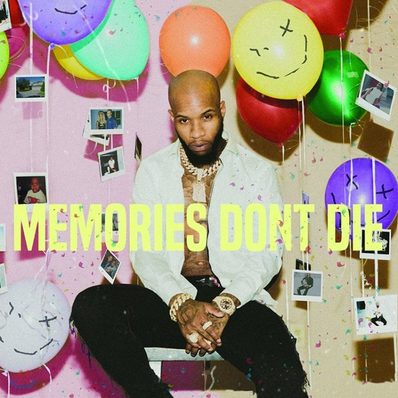 Tory Lanez (토리 레인즈) - Memories Don't Die