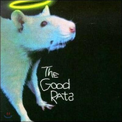 Good Rats (굿 랫츠) - Good Rats [LP]