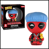 Funko - (펀코)Funko Dorbz: Marvel - Bathtime Deadpool (Alliance Exclusive)