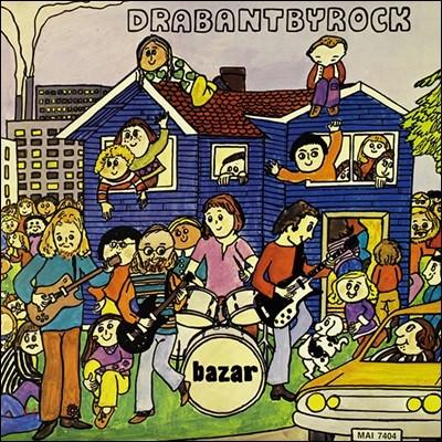 Bazar (바자르) - Drabantbyrock [LP]