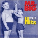 Mr. Big (미스터 빅) - Greatest Hits