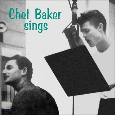 Chet Baker - Sings [Deluxe Gatefold Edition LP]