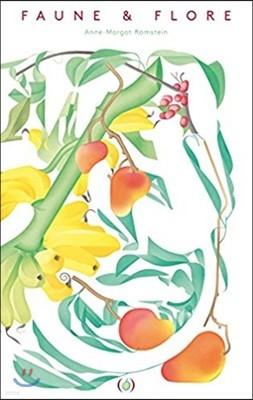 Faune et flore: Le livre des animaux caches