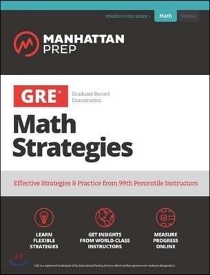 GRE Math Strategies