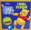 Little Book Of Winnie the Pooh 1 : I Smell Honey