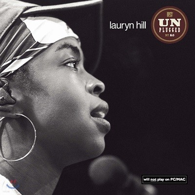Lauryn Hill (로린 힐) - MTV Unplugged No. 2.0
