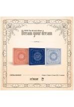 우주소녀 (WJSN (Cosmic Girls)) / 미니앨범 4집 Dream your dream (꿈꾸는 마음으로 3CD 묶음할인/미개봉)