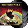 Ritchie Blackmore's Rainbow - Memories In Rock II [블루 컬러 3 LP]