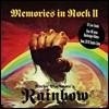 Ritchie Blackmore's Rainbow - Memories In Rock II [2CD+DVD]