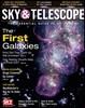 Sky & Telescope (월간) : 2018년 04월