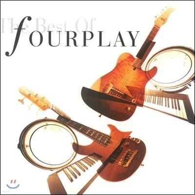 Fourplay - The Best Of Fourplay 포플레이 베스트