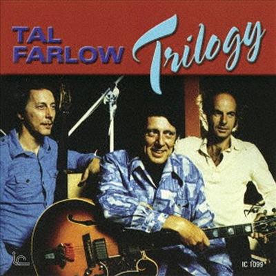 Tal Farlow - Trilogy (Remastered)(Ltd. Ed)
