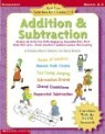 Addition & Subtraction: Dozens of Activities with Engaging Reproducibles That Kids Will Love...from