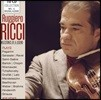Ruggiero Ricci 루지에로 리치 - 12 오리지널 앨범 모음 (Milestones Of A Legend)