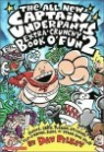 Captain Underpants : The All New Captain Underpants Extra Crunchy Book O'Fun 2