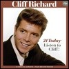 Cliff Richard (클리프 리처드) - 21 Today / Listen to Cliff! [2 LP]