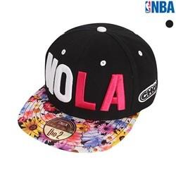 [NBA]NO ORLEANS 송지효 HYFLAT CAP(N152AP005P)
