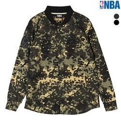 [NBA]NY KNICKS 홑겹 셔켓(N152JP292P)