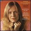 Jacqueline du Pre 드보르작: 첼로 협주곡 (Dvorak: Cello Concerto & Silent Woods) [LP]