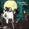 Sabattis (사바티스) - Warning In The Sky [LP]