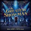 Ben Pasek/Justin Paul - The Greatest Showman (위대한 쇼맨) (Soundtrack)(Download Card)(Vinyl LP)