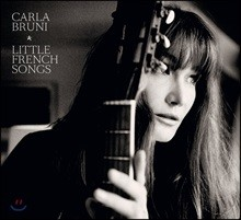 Carla Bruni (카를라 브루니) - Little French Songs [Deluxe Edition]
