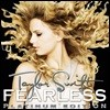 Taylor Swift - Fearless 테일러 스위프트 2집 [Platinum Edition 2 LP]
