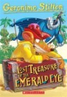 Geronimo Stilton #01 : Lost Treasure of the Emerald Eye